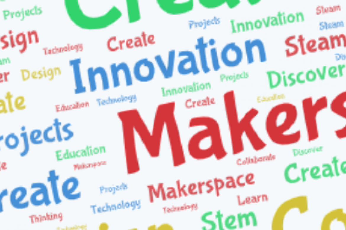 How to Create a Makerspace At Home During a Pandemic
