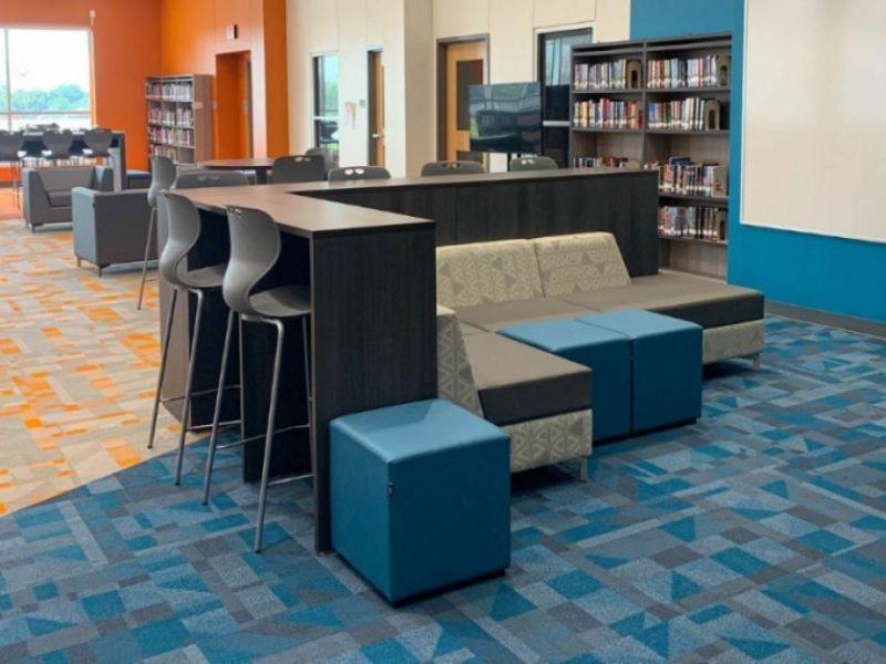 Elsie Robertson Modern Media Center (1)