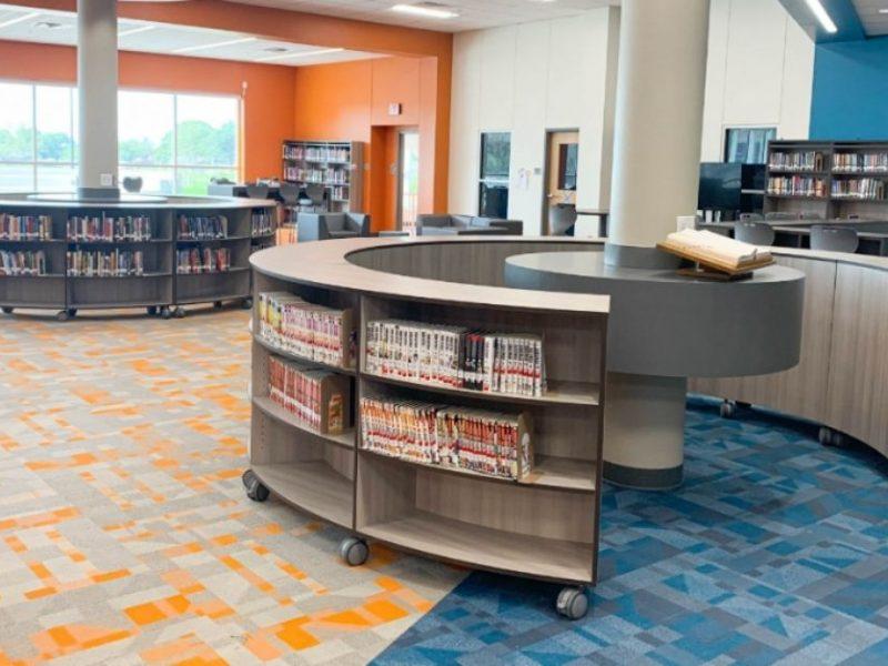 Elsie Robertson Modern Media Center (4)