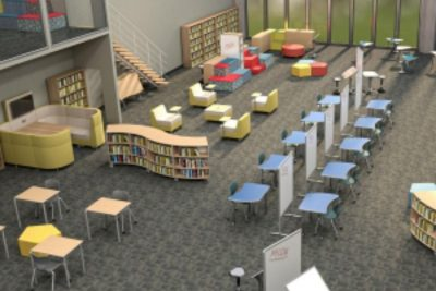 5 Ways to Redesign a Media Center During COVID-19