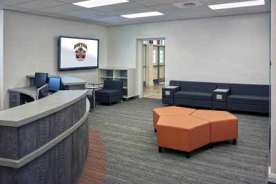 Dwyer Middle School Office Space