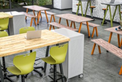Classroom Design with SEL in Mind