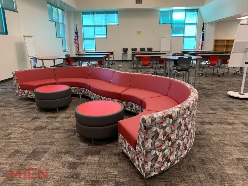 Cedar Hill Learning Space