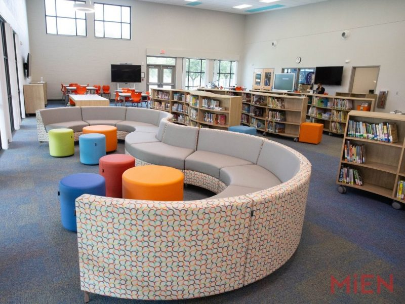 Pinecrest Media Center