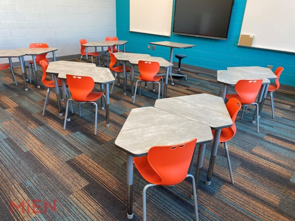 CATE Center Classroom Environments (1)
