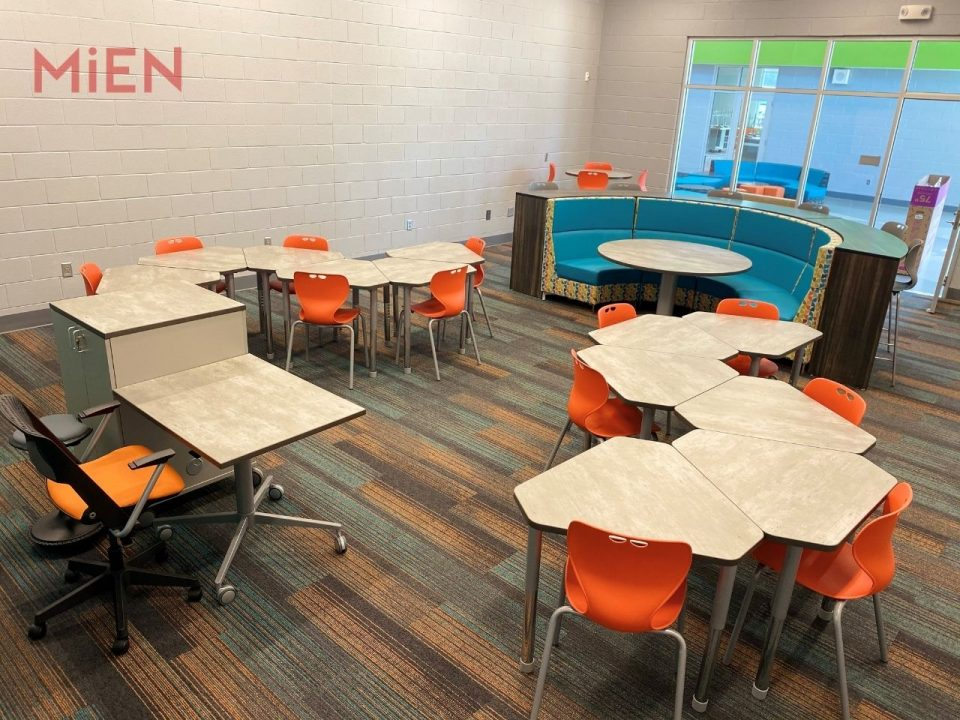 CATE Center Classroom Environments (5)