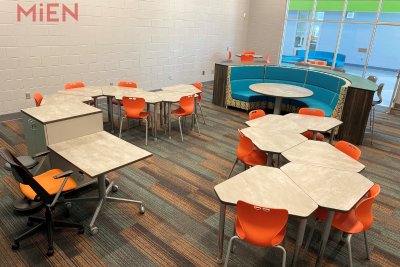 CATE Center Classroom Environments