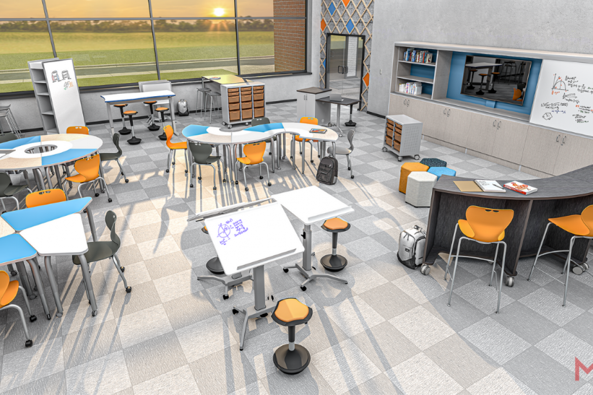 Designing Better Learning Environments for Active Learning