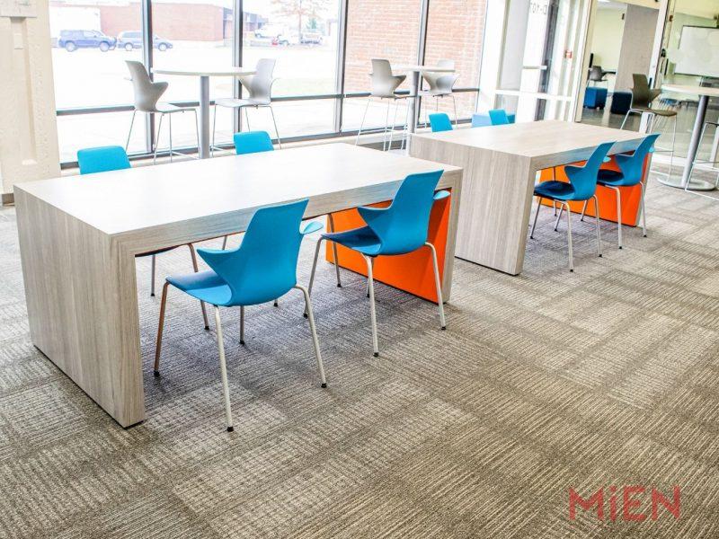 MyKent School Common Space Learning Zone (1)