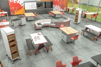 3 Key Elements of Future Ready Science Labs