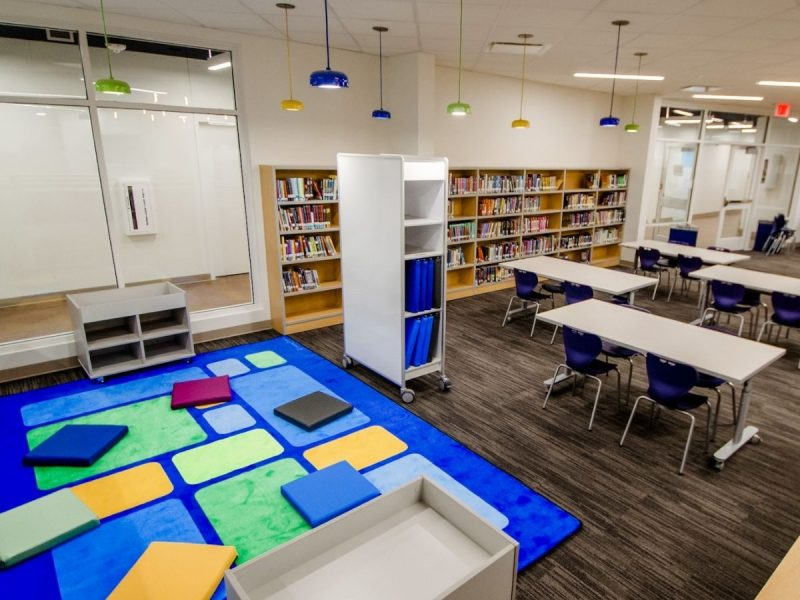 learning space gallery image